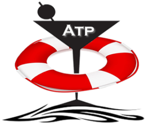 ATP logo lifering