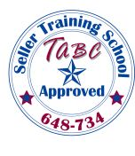 Seller Trainer School Logo